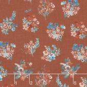 Birdsong - Bouquet Russet Yardage