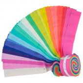 Designer Solids Tula Pink Design Roll