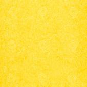 Tonga Batiks - Celebrity Funky Circle Imprints Lemon Yardage