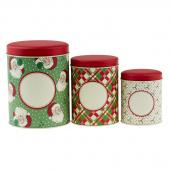 Swell Holiday Tin Set