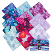 Viva Terra Fat Quarter Bundle