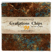 Stonehenge Gradation Mixers - Earth Chips