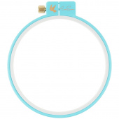 "EverSewn 7"" Easy Twist Hoop"