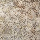 Mosaic Batiks - Mosaic Tan Yardage