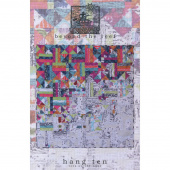 Hang Ten Quilt Pattern