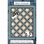 Best Friends Pattern