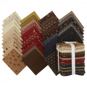 Shelbyville Fat Quarter Bundle
