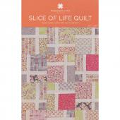 Slice of Life Quilt Pattern by Missouri Star