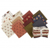 Buttermilk Blossoms Fat Quarter Bundle