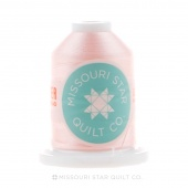 Missouri Star 40 WT Polyester Thread Soft Pink