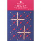 Moonlight Quilt Pattern by Missouri Star