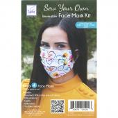 Reversible Face Mask Kit
