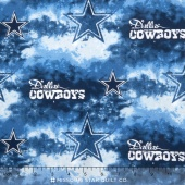 NFL - Dallas Cowboys Cotton Yardage