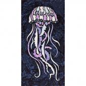 Jellyfish Sewquatic Laser Cut Kit