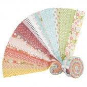 Lollipop Garden Jelly Roll