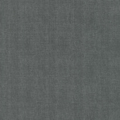Laundry Baskets Favorites - Linen Texture Charcoal Yardage