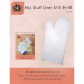 Hot Stuff Silicone Overlay Refill