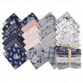 Majestic Fat Quarter Bundle