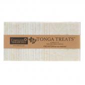 Tonga Batiks - Creme Minis