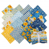 Gardenside Path Fat Quarter Bundle