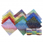 Wilmington Essentials - Bubble Up Fat Quarter Gems