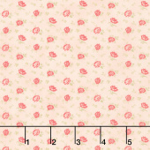 Sanctuary - Bloom Blush Yardage