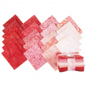 Cherry Sweet Batiks Fat Quarter Jewels