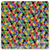 The Very Hungry Caterpillar - Dots Yardage