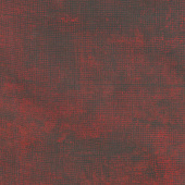 "Chalk and Charcoal Wide - Mesh Crimson Digitally Printed 108"" Wide Backing"