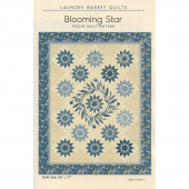 Blooming Star Pattern