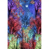 Novelty - Electric Nature Multi Panel