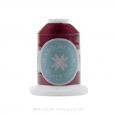Missouri Star Polyester Thread 40 WT - Wine