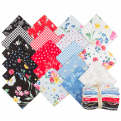 Afternoon Picnic Fat Quarter Bundle
