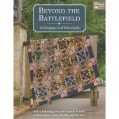 Beyond the Battlefield Book