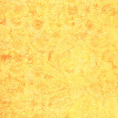 Summer Sensation Batiks - Wheat Sunflower Taxi Yardage