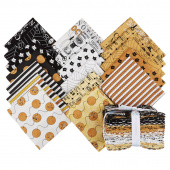 Costume Maker's Ball Fat Quarter Bundle
