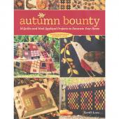 Autumn Bounty Book