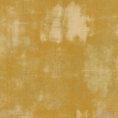 Grunge Basics - Harvest Gold Metallic Yardage