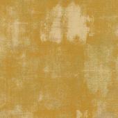 Grunge Basics - Harvest Gold Metallic Yardage