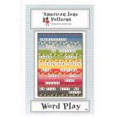 Word Play Pattern