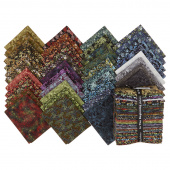 Garden Delights III Fat Quarter Bundle