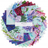 Dragonfly Garden Charm Pack