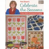 Pat Sloan's Celebrate the Seasons Book