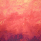 Sky - Ombre Sunset Digitally Printed Yardage