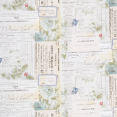 Memoranda - Paris Multi Yardage