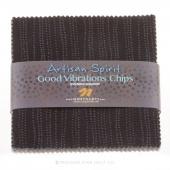 Artisan Spirit - Good Vibrations Evening Shadow Charm Pack
