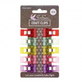 EverSewn Fabric Clips - 10pc