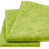 Wilmington Essentials - Spatter Texture Lime 3 Yard Cut