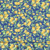 Summer Breeze V - Buttercup Royal Yardage