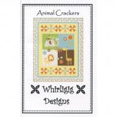 Animal Crackers Pattern